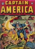 Captain America Comics (1941 Golden Age) 30