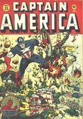 Captain America Comics (1941 Golden Age) 33