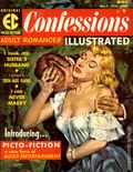 Confessions Illustrated (1956) 1