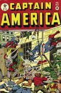 Captain America Comics (1941 Golden Age) 42