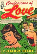 Confessions of Love (1953 Star Pulbications) 6