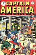 Captain America Comics (1941 Golden Age) 48