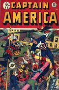 Captain America Comics (1941 Golden Age) 58