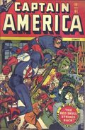 Captain America Comics (1941 Golden Age) 61