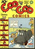 Coo Coo Comics (1942) 6
