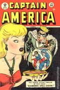 Captain America Comics (1941 Golden Age) 64