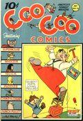 Coo Coo Comics (1942) 12