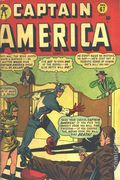 Captain America Comics (1941 Golden Age) 67
