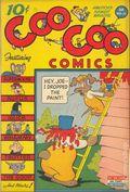 Coo Coo Comics (1942) 15