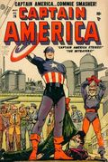 Captain America Comics (1941 Golden Age) 76