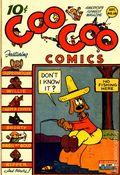 Coo Coo Comics (1942) 19