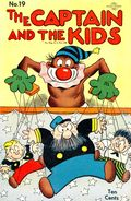 Captain and the Kids (1949-1955 United Features) 19