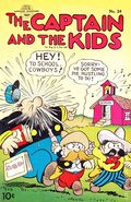 Captain and the Kids (1949-1955 United Features) 24