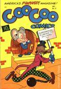 Coo Coo Comics (1942) 41