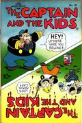 Captain and the Kids (1949-1955 United Features) 27