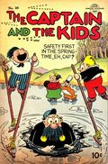 Captain and the Kids (1949-1955 United Features) 30