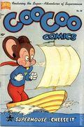 Coo Coo Comics (1942) 50