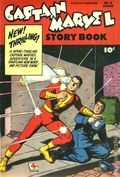 Captain Marvel Story Book (1946) 3