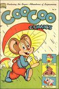 Coo Coo Comics (1942) 53