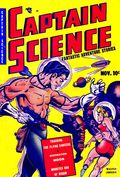 Captain Science (1950) 1