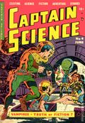 Captain Science (1950) 4