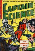 Captain Science (1950) 7