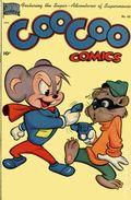 Coo Coo Comics (1942) 60