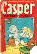 Casper the Friendly Ghost (1952 2nd Series Harvey) 9