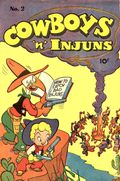 Cowboys 'n' Injuns (1946) 2