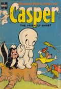 Casper the Friendly Ghost (1952 2nd Series Harvey) 15