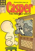Casper the Friendly Ghost (1952 2nd Series Harvey) 42