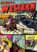 Cowboy Western Comics (1948) 22