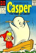 Casper the Friendly Ghost (1952 2nd Series Harvey) 43