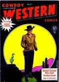 Cowboy Western Comics (1948) 27