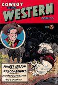 Cowboy Western Comics (1948) 36