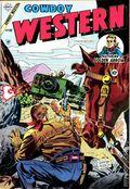 Cowboy Western Comics (1948) 48