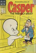 Casper the Friendly Ghost (1952 2nd Series Harvey) 56