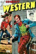Cowboy Western Comics (1948) 51