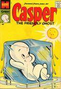 Casper the Friendly Ghost (1952 2nd Series Harvey) 60