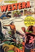 Cowboy Western Comics (1948) 54