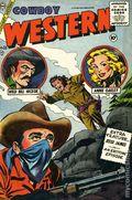 Cowboy Western Comics (1948) 55