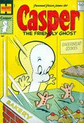 Casper the Friendly Ghost (1952 2nd Series Harvey) 63