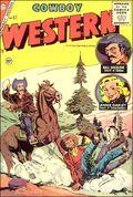Cowboy Western Comics (1948) 57