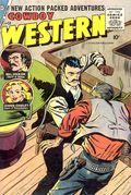 Cowboy Western Comics (1948) 58