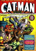 Catman Comics (1941) 4