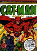 Catman Comics (1941) 7