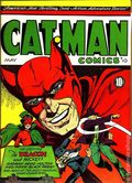 Catman Comics (1941) 10