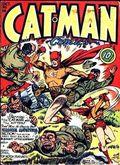 Catman Comics (1941) 14