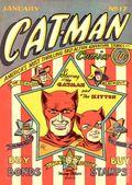 Catman Comics (1941) 17