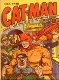 Catman Comics (1941) 20